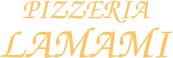 Logo Pizzeria Lamami